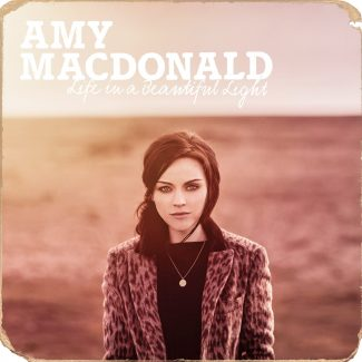 Amy Macdonald - Life In Beautiful Light