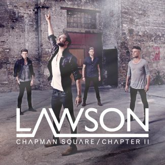 Lawson - Chapman Square Chapter II