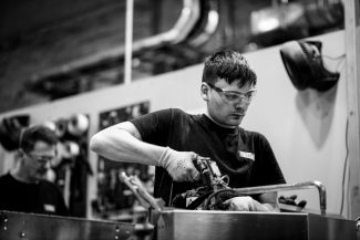 Westin Manufacturing