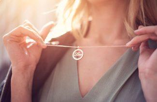 Daisy Jewellery Campaign 2014