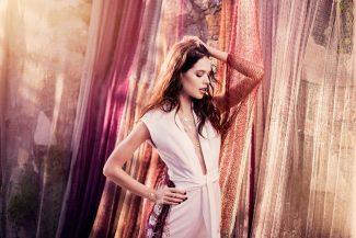 Daisy Jewellery Campaign 2015