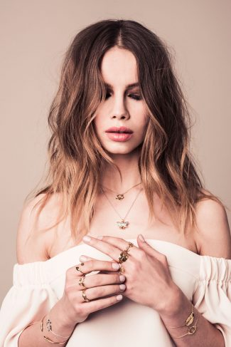 Daisy Jewellery Campaign 2016