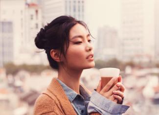 Nescafé Asia