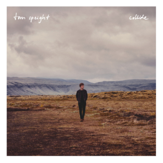 Tom Speight - Collide
