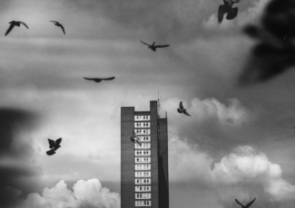 Trellick Tower Project